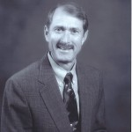 Jim Briggs, General Manager of Georgetown Utility Systems